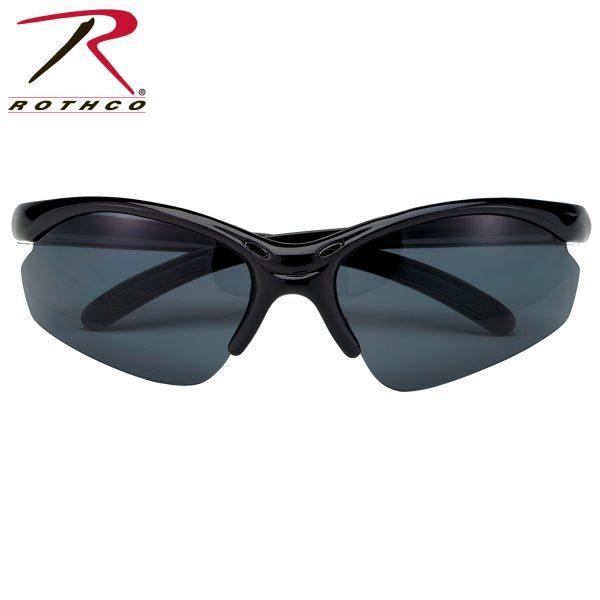f78d2d23b نظارات شمسية رياضية روثكو اسود - نظارات - العملاق العسكري