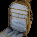 حقيبة وشنطة ظهر عسكرية روفر كوندور بني