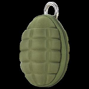 ميدالية قنبلة كوندور زيتي