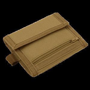 محفظة ثلاثية كوندور بني