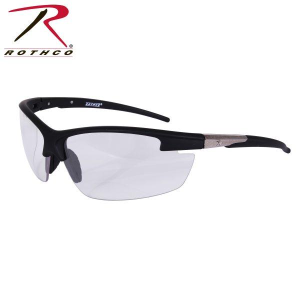 e2f654846 نظارة شمسية رياضية روثكو اسود - نظارات - العملاق العسكري