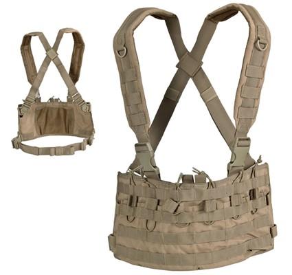 حامل معدات عسكري صدر فيجا هولستر صحراوي