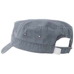 قبعة عسكري 511 رمادي