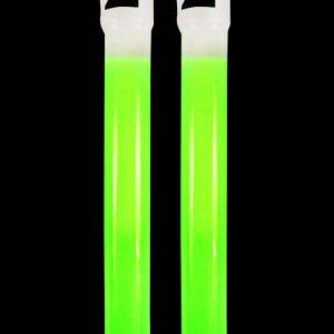عصا مضيئة بي سي بي ضوء اخضر